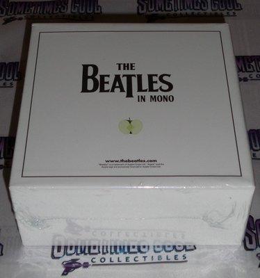 the Beatles : In Mono - Box Set