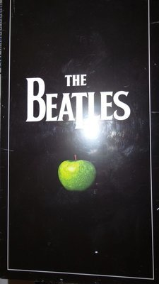 the Beatles : The Original Studio Recordings Box Set