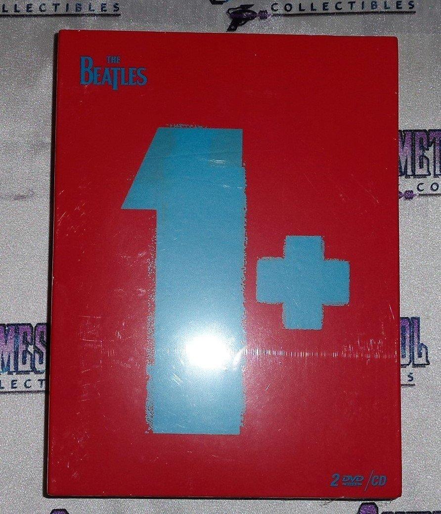 the Beatles : 1+ Box Set