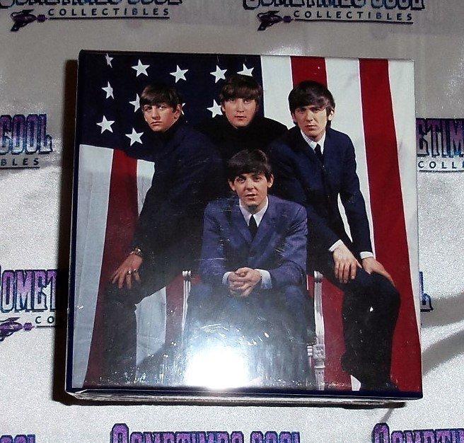 the Beatles - The U.S. Albums Box Set