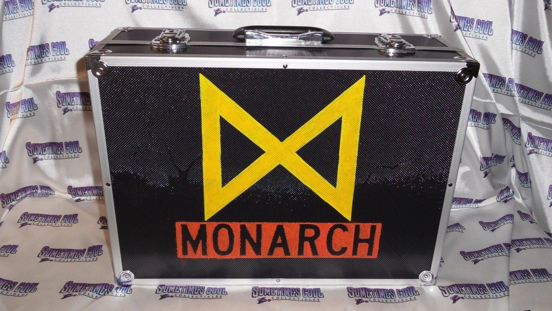 Monarch Case - Kong: Skull Island
