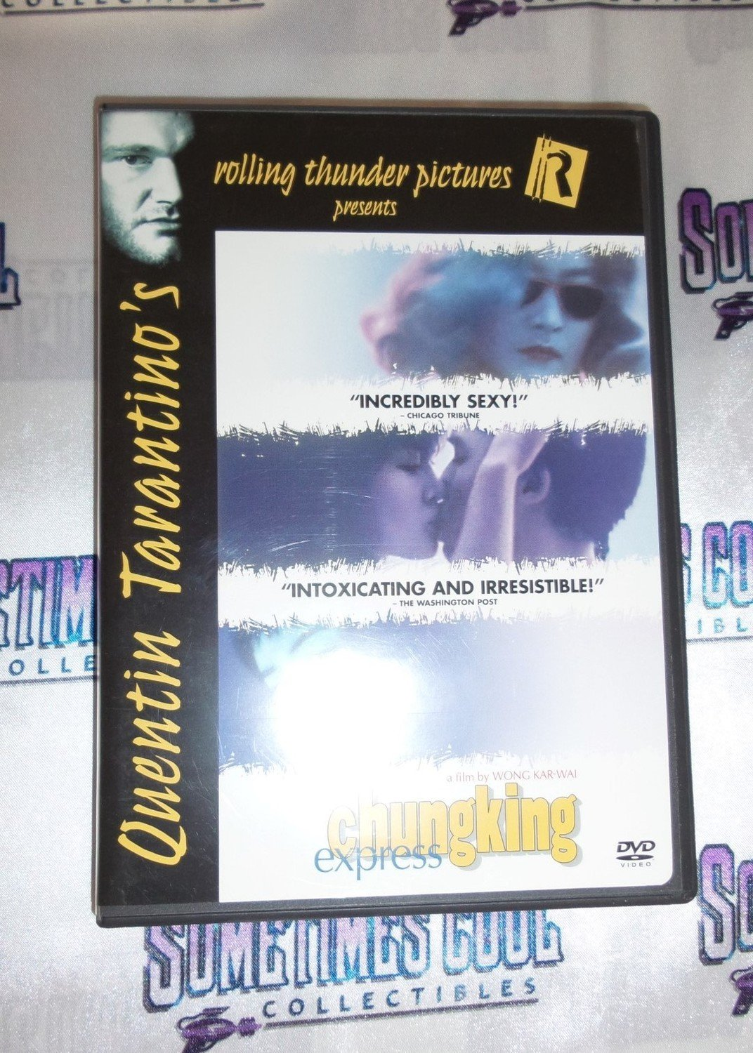 Chungking Express : DVD
