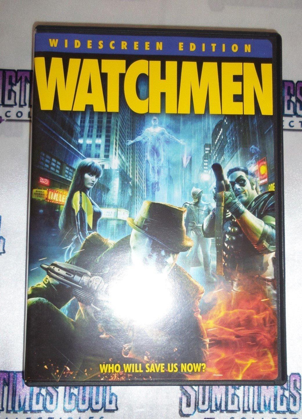 Watchmen : DVD
