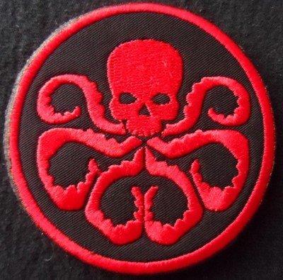 Hydra Patch - Cloth