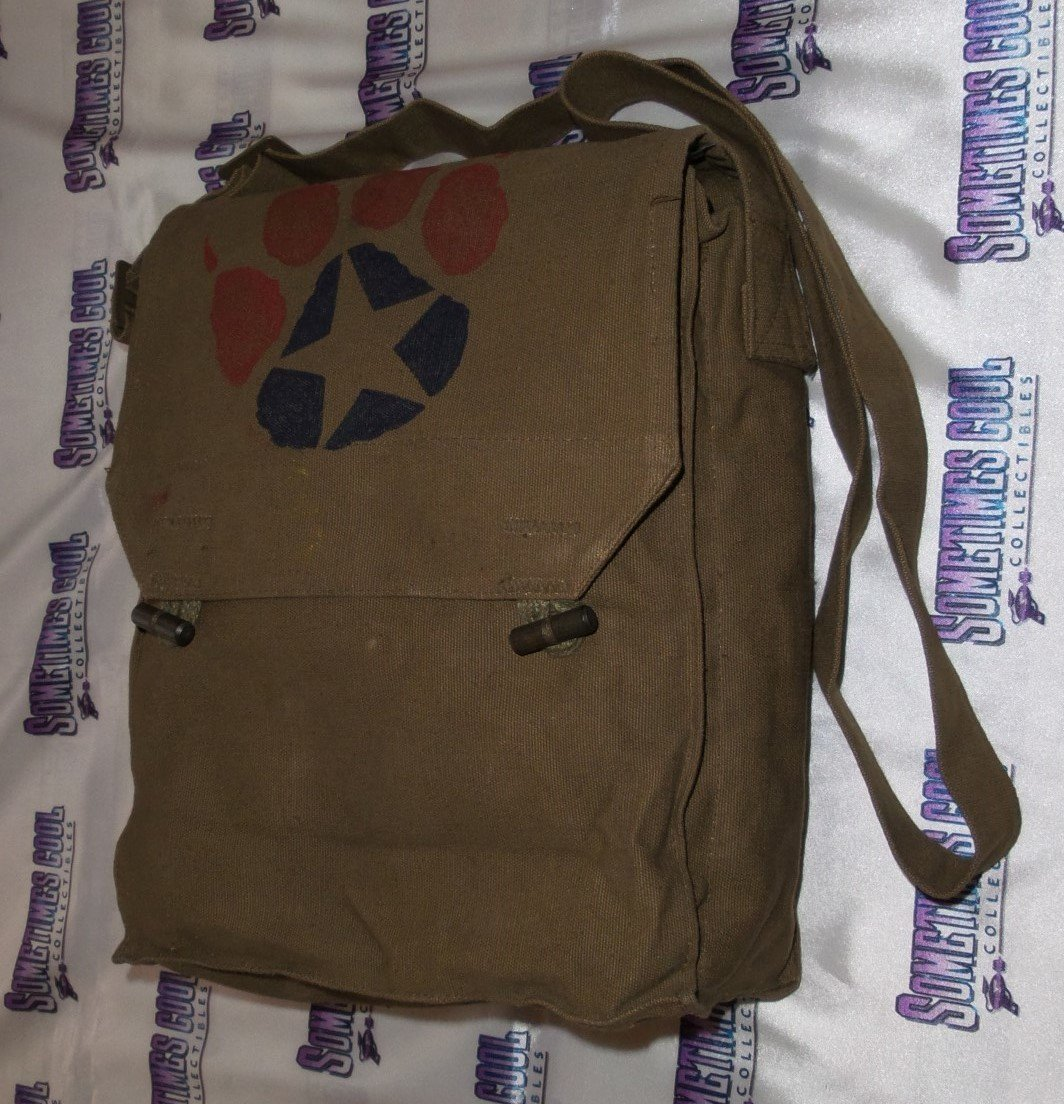 Patriot Paw Satchel