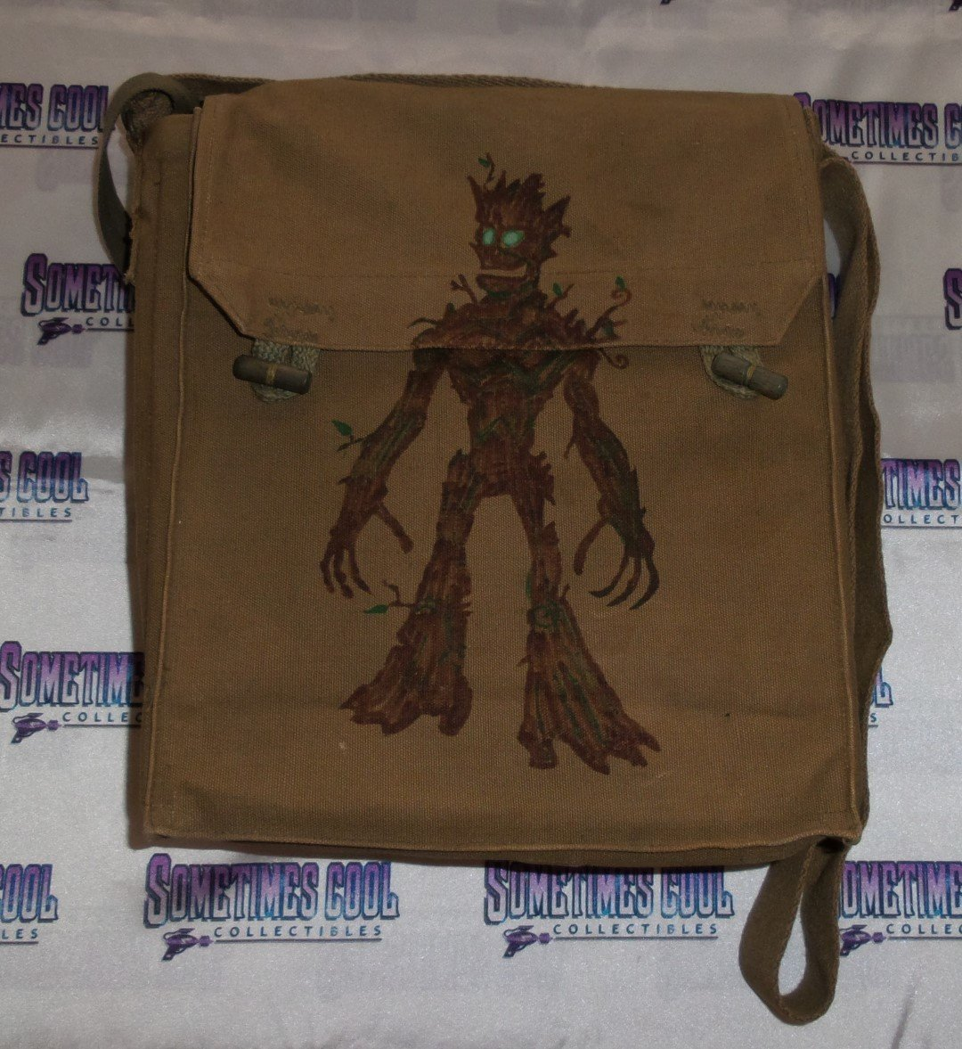 Groot (from Guardians of the Galaxy) Satchel