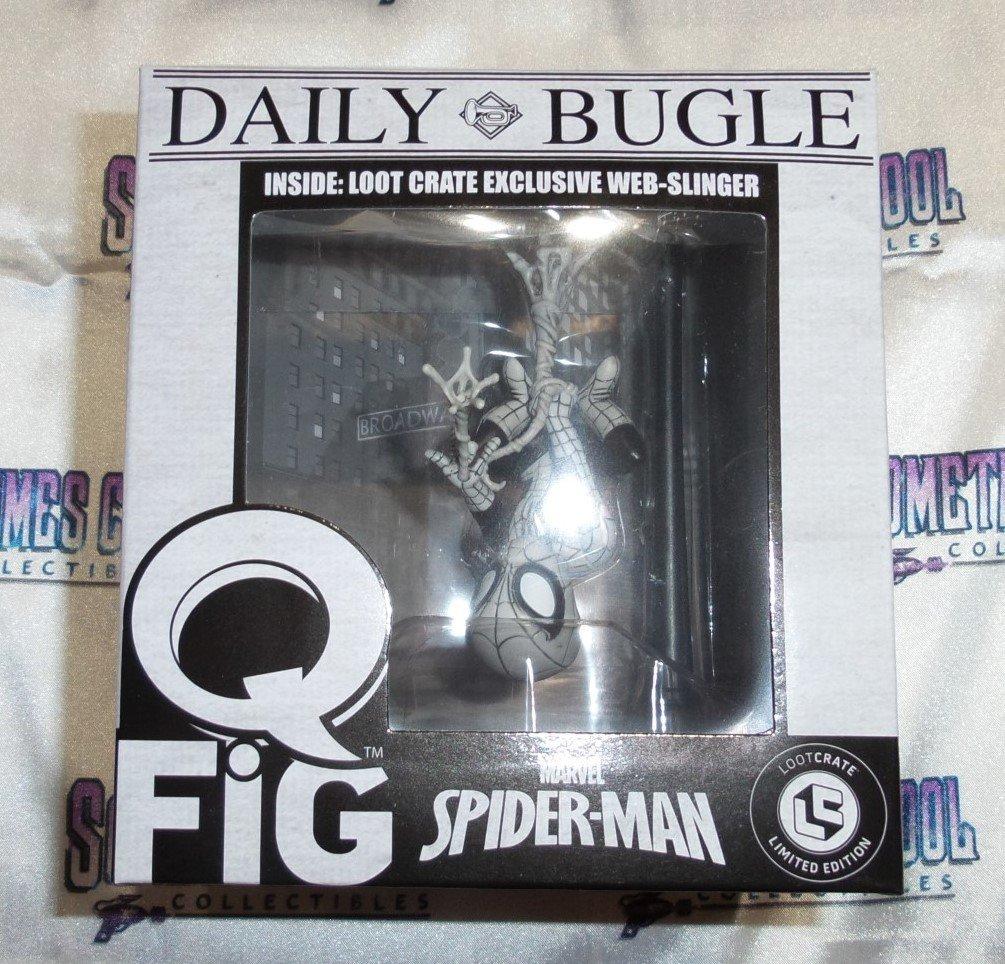 Q-Fig Spider-Man