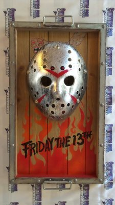 Friday the 13th :  Hell Piece