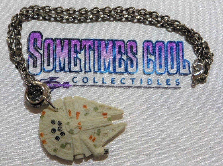 Star Wars : Millennium Falcon Ver. 2 Necklace