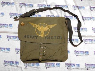 Agent Carter Vintage SSR Shoulder Bag