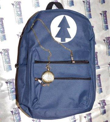 Gravity Falls : Dipper Pines Backpack