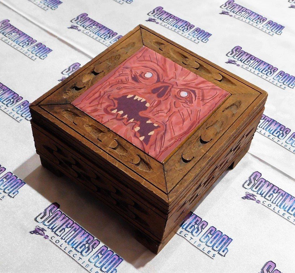 Evil Dead Trinket Box