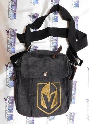 Vegas Golden Knights Small Satchel (NHL)