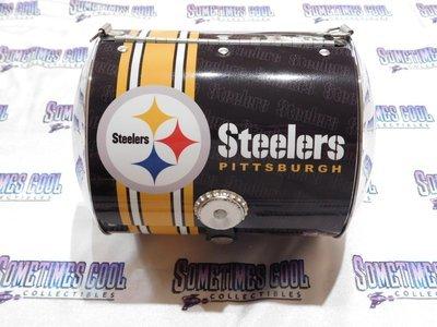 Pittsburgh Steelers PRO-FAN-ITY Metal Purse