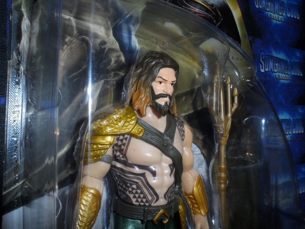Batman V Superman : Aquaman Action Figure