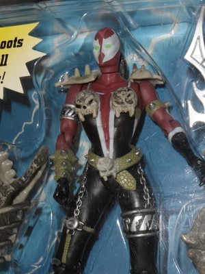 She-Spawn Ultra Action Figure