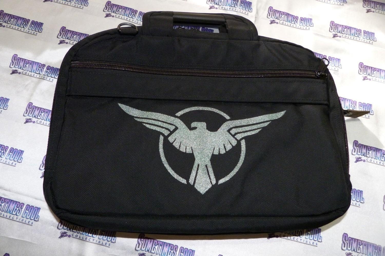 S.S.R. / S.H.I.E.L.D. Laptop Case