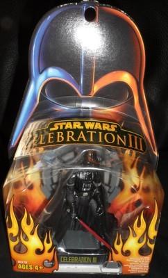 Celebration III Talking Darth Vader