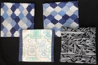 Coasters/Trivets - Phone Tech