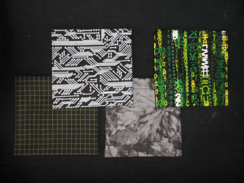 Coasters/Trivets - Techie Designs