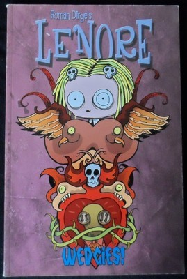 Lenore - Wedgies