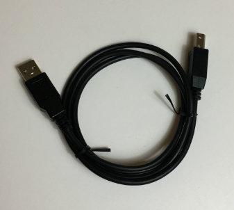 Audio Grade USB Cable Type B USBTYPEB