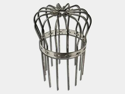 Aluminum Wire Strainer