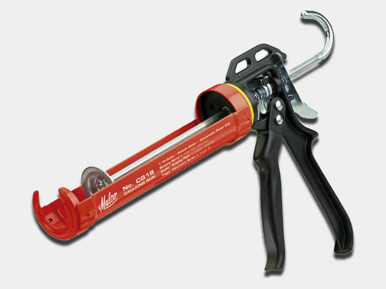 Malco Easy Dispensing Caulking Gun
