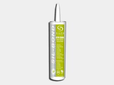 SIL-BOND 3500 RTV Silicone Sealant Almond