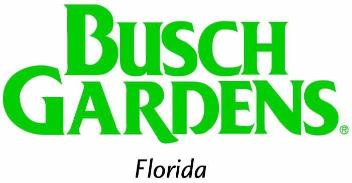 Busch Gardens Base Ticket 1 Day