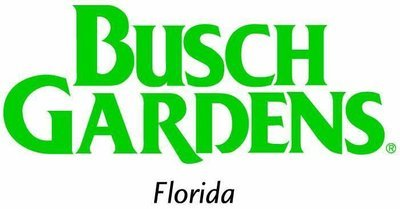 Busch Gardens Base Ticket 1 Day