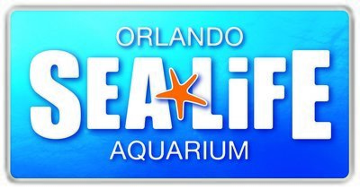 Sea Life Orlando Base Ticket - Age 10&Up