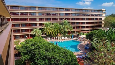 Rosen Inn Package 2018 - 7 NIGHTS