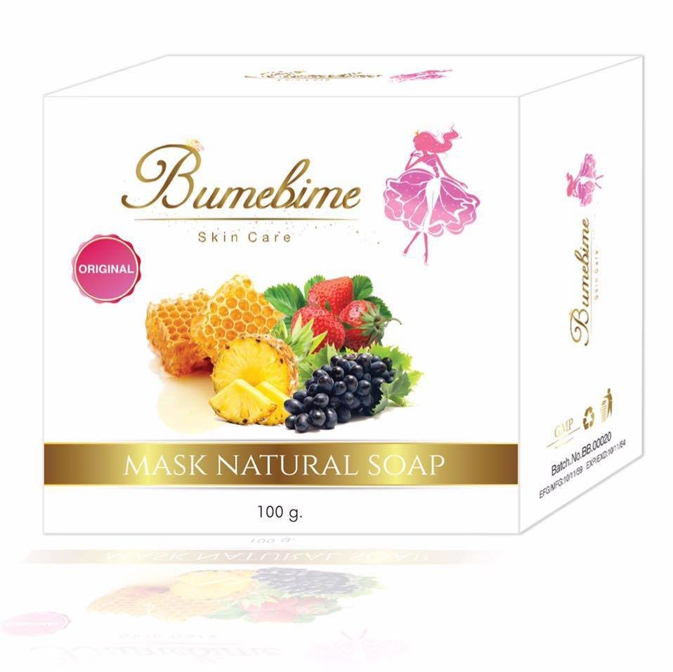 Bumbime Soap Wholesale 100 Pieces 00010