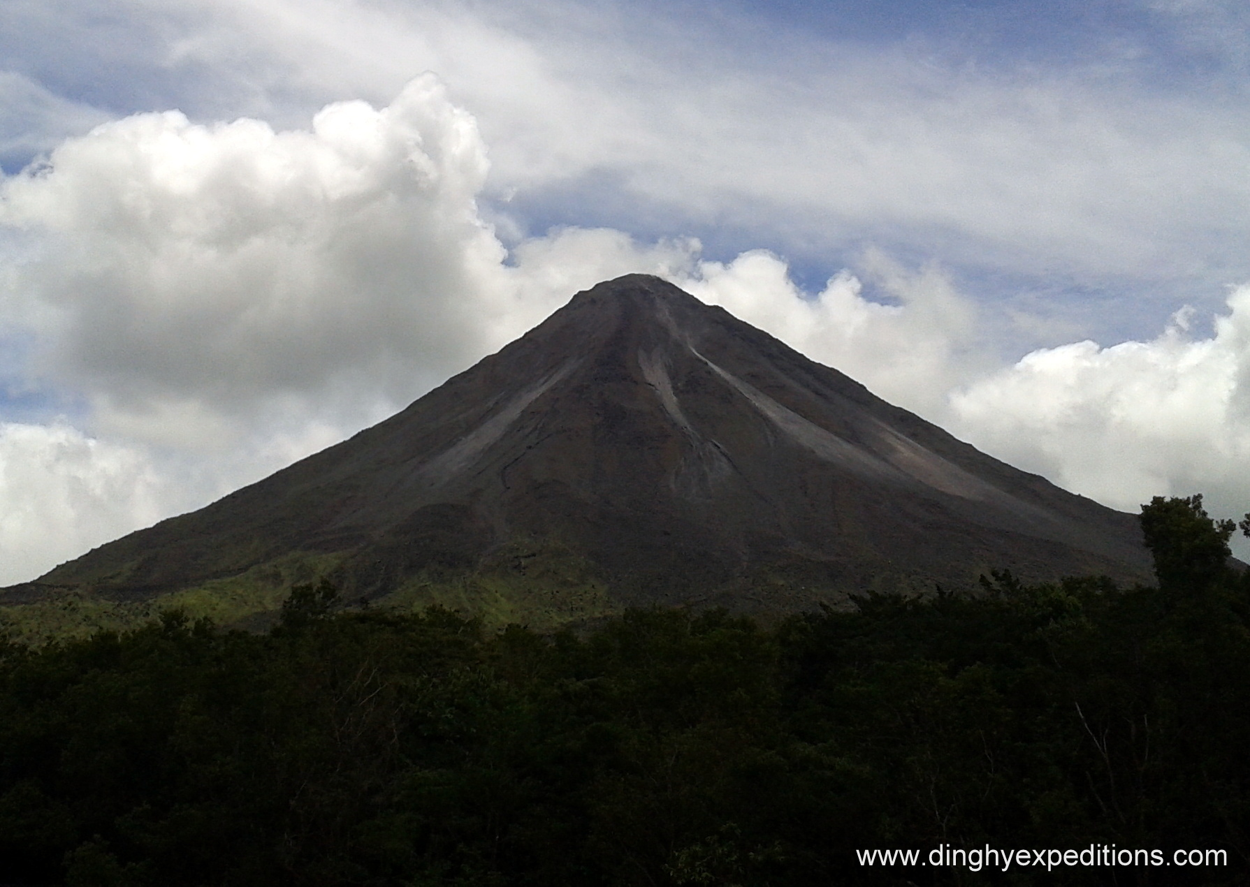 Arenal Volcano Walk & Natural History Tour + Hot Springs Bonus