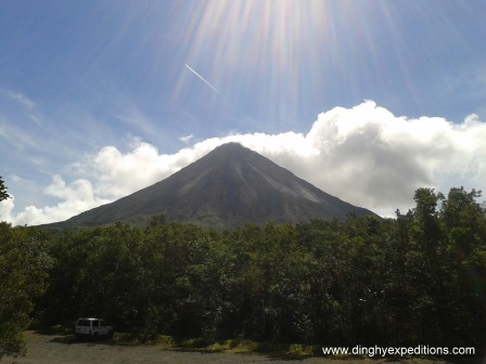 Arenal Volcano Walk & Natural History Tour + Hot Springs Bonus 0000003