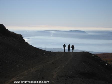 Summit To Sea Level Expedition (6 days / 5 nights trekking, rafting & beach) 0000006