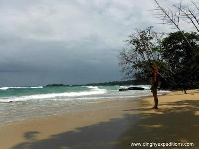 Costa Rica - Panama - Tropical Forest & Caribbean Sea - Diver's Special
