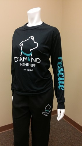 Rescue Long Sleeve