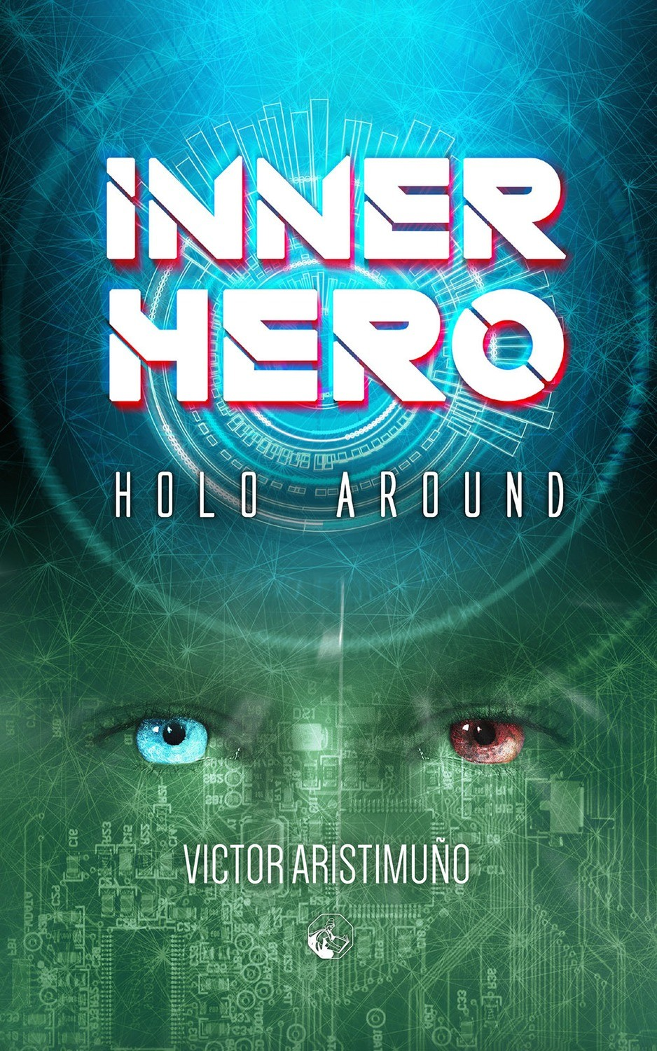 Inner Hero - Holo Around