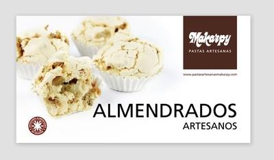 Cajitas de Almendrados Artesanos Makarpy