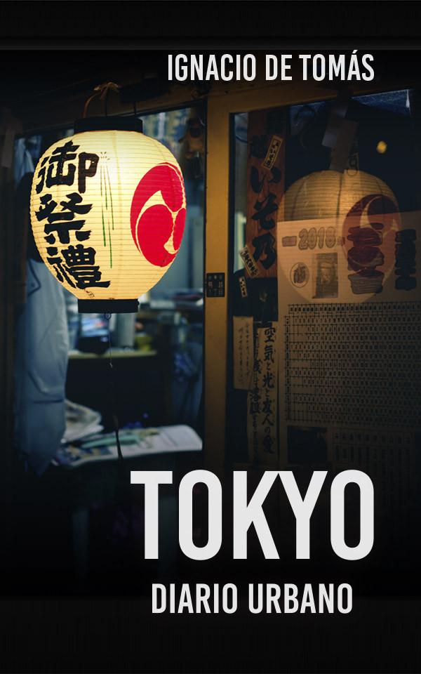 Tokyo - Diario Urbano