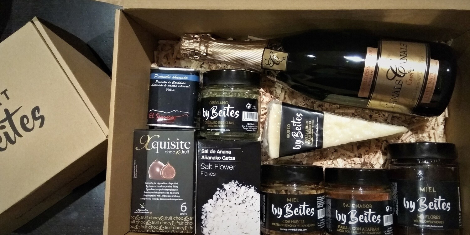 Caja Especial - Gourmet by Beites