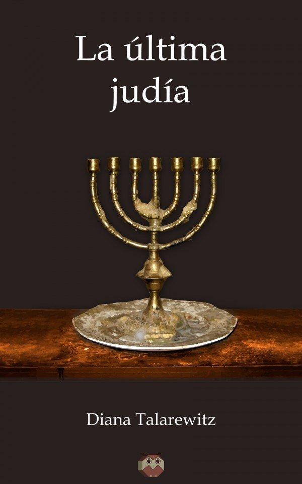 La última judía. Epub (sin DRM)