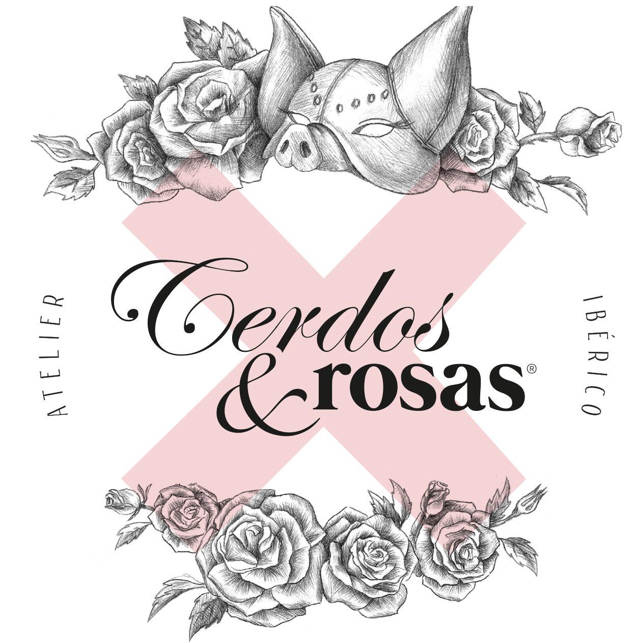 Cerdos y Rosas: Solomillo de Ibérico de Bellota. Peso aproximado 0.3kg