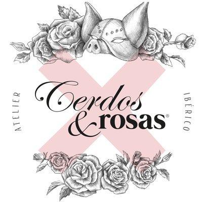 Cerdos y Rosas: Pluma de Ibérico de Bellota. Peso aproximado 0.35kg