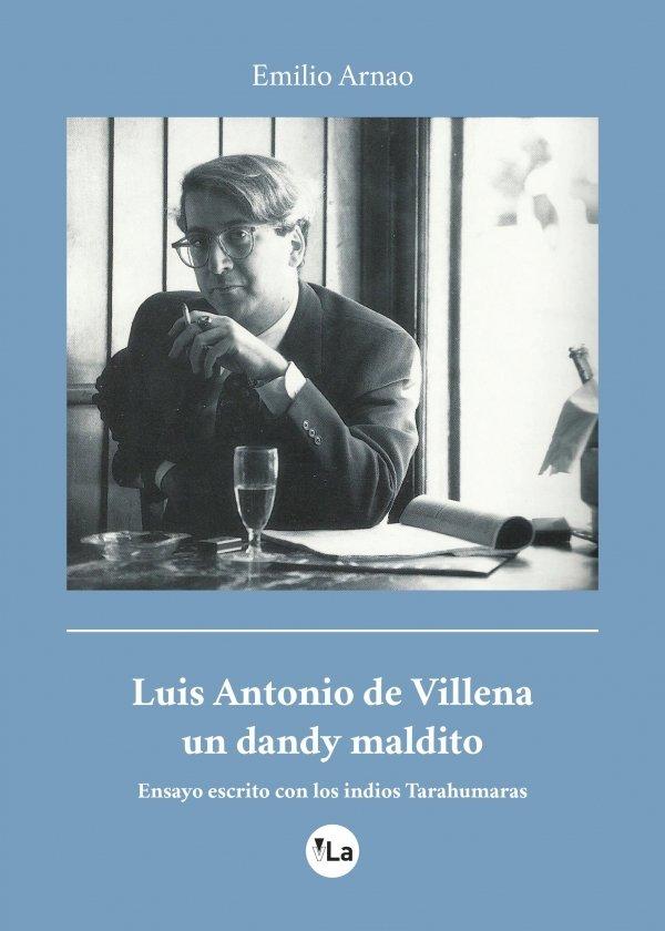 Luis Antonio de Villena, un dandy maldito