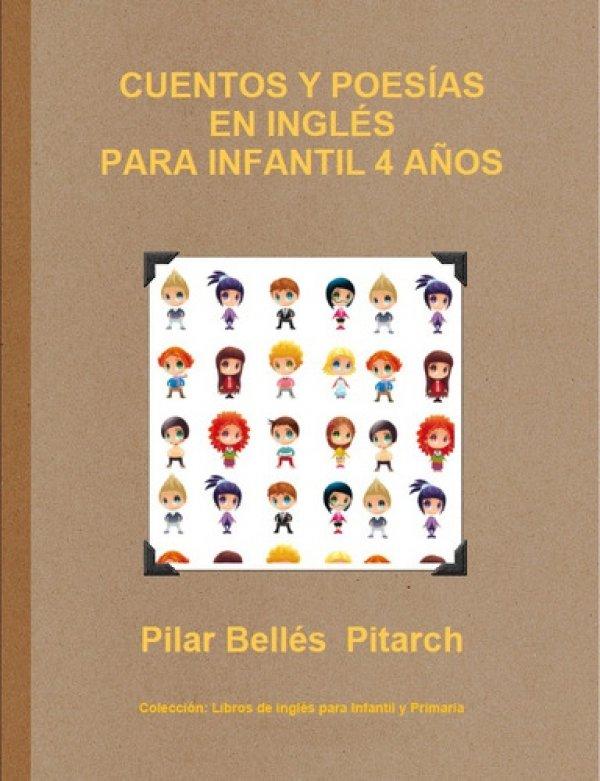 Cuentos y poesías en inglés para infantil 4 años