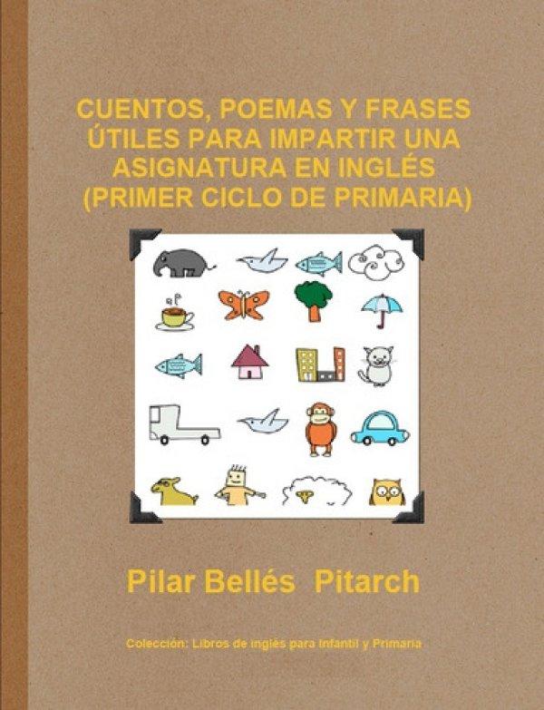 Cuentos y poemas en inglés (Primer ciclo de primaria)
