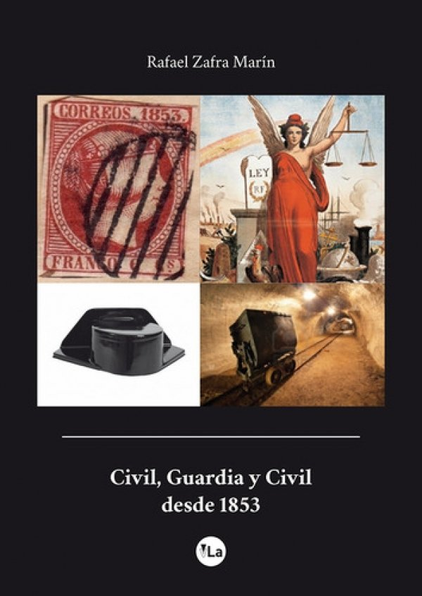 Civil, Guardia y Civil desde 1853